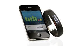 Nike's Fuelband - wearable tech making an impact