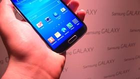 Samsung Galaxy S4 - using a huge amount of ARM tech