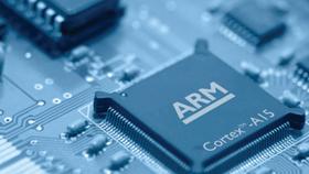 ARM's Cortex processors are increasingly prevalent